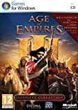 Age of Empires III - Complete Collection (PC DVD) [Importación inglesa]
