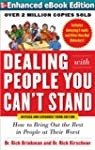 Dealing with People You Can't Stand,...