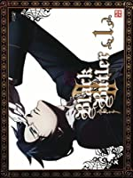 Black Butler - 2 Staffel - Vol. 1