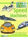 Steve Parker How it Works Speed Machines