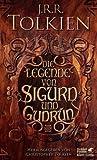 Die Legende von Sigurd und Gudrún title=