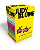 Judy Blume Judy Blume Essentials: Are You There God? It's Me, Margaret; Blubber; Deenie; Iggie's House; It's Not the End of the World; Then Again, Maybe