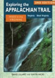 img - for Exploring the Appalachian Trail: Hikes in the Virginias book / textbook / text book