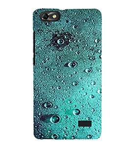 EPICCASE water droplet Mobile Back Case Cover For Huawei Honor 4C (Designer Case)