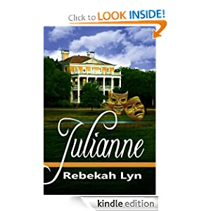 Free Kindle Book: Julianne (Coastal Chronicles),by Rebekah Lyn (Author), LLPix Photography (Photographer). Publication Date: June 17, 2012