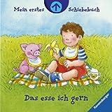 Mein erstes Schiebebuch: Das esse ich gern - Sandra Grimm