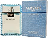 Versace Man Eau Fraiche Eau de Toilette Spray 50ml