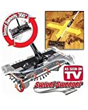 Original Cordless Swivel Sweeper w/ Bonus Mini Sweeper