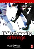 Ipo and Equity Offerings (Securities Institute Global Capital Markets Series)