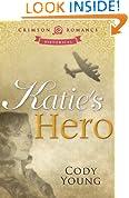 Katie's Hero (Crimson Romance)
