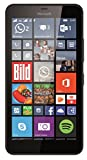 Microsoft Lumia 640 XL Dual-SIM Smartphone (5,7 Zoll (14,5 cm) Touch-Display, 8 GB Speicher, Windows 8.1) schwarz
