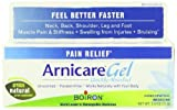 Boiron Arnicare Arnica Gel, Horizontal, 10.4 Ounces