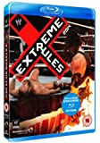 WWE: Extreme Rules 2014 [Blu-ray]
