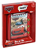 I learn Yes No Disney Pixar Cars Question and Answer Game