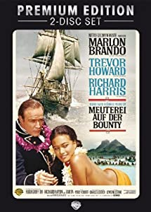 Meuterei auf der Bounty (Premium Edition) [2 DVDs]
