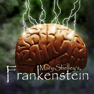 Frankenstein | [Mary Shelley]