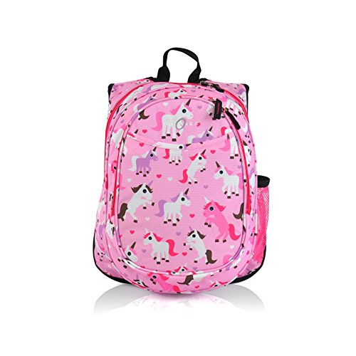 Why Should You Buy Obersee Kids Pre-School All-in-One Backpack with Cooler, Unicorn