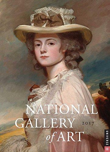 Art Engagement Calendar : National gallery of art engagement calendar