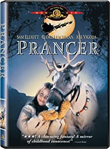 Prancer by MGM (Video & DVD)