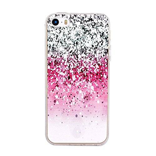 Cover in pc per apple iphone 5 5s serie classica for Case pc colorati