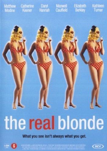 Bionda naturale / The Real Blonde [ Origine Olandese, Nessuna Lingua Italiana ]