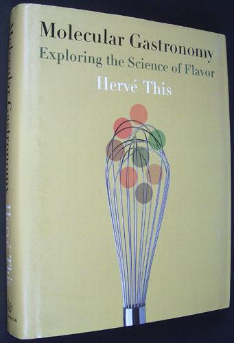 molecular gastronomy exploring the science of flavor pdf