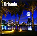 Orlando 2015 Square 12x12 (Multilingual Edition)