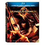 The Hunger Games [2-Disc Blu-ray + Ultra-Violet Digital Copy] ~ Jennifer Lawrence