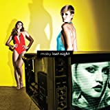 echange, troc Moby - Last Night