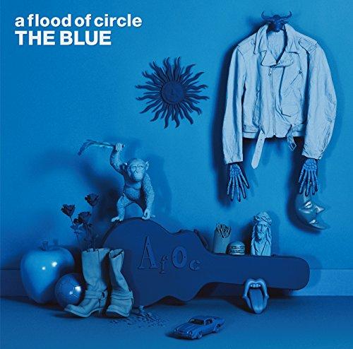 """""""THE BLUE""""-AFOC 2006-2015-(初回限定盤)"""