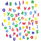 Imaginarium Letters & Numbers - 72 Pieces (Packaging may very)
