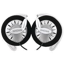 buy Koss Ksc75 Sportclip Ear-Clip Headphones