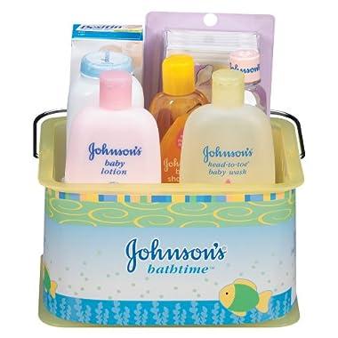 Johnsons Baby Bathtime Gift Set