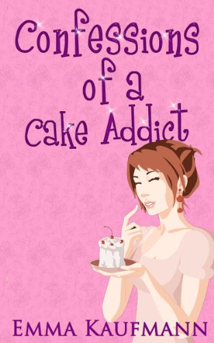 Confessions of a Cake Addict - UK No.1 Best Seller