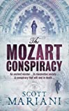Scott Mariani The Mozart Conspiracy (Ben Hope 2)