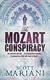 Scott Mariani The Mozart Conspiracy (Ben Hope, Book 2) (Ben Hope 2)