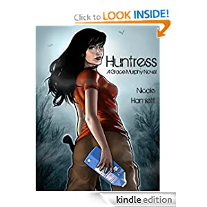 Huntress (A Grace Murphy Novel)