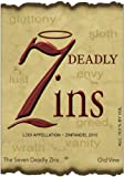 2010 Michael David Winery 7 Deadly Zins 750ml