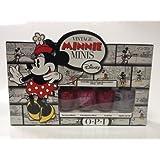 Opi Vintage Minnie Minis 1/8 Oz 3.75 Ml 4 Pcs