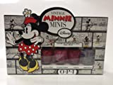 Opi Vintage Minnie Minis 1/8 Oz 3.75 Ml 4 Pcs