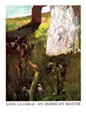 img - for John La Farge: An American Master (1835-1910), An Exhibition and Sale to Benefit the Restoration of the John La Farge Murals and Stained Glass Windows of the Newport Congregational Church book / textbook / text book