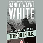 Terror in D.C. | Randy Wayne White writing as Carl Ramm