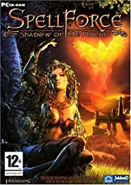 Spellforce Shadow Of The Phoenix