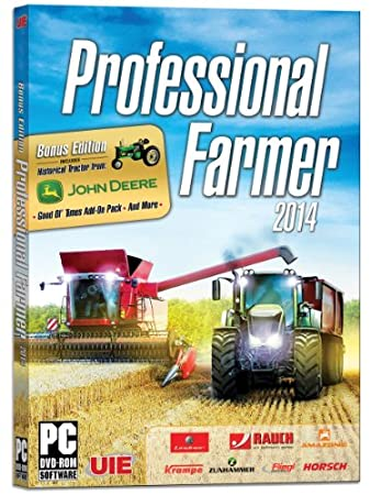 Professional Farmer 2014 - Bonus Edition