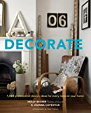 how-to Decorating book