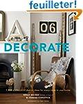 Decorate: 1,000 Professional Design I...