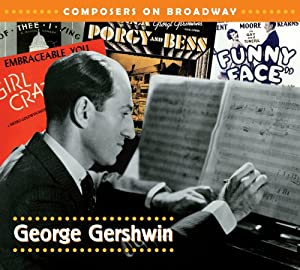 Composers on Broadway (George Gershwin)