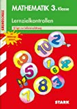 Lernzielkontrollen/Tests - Grundschule Mathematik 3. Klasse