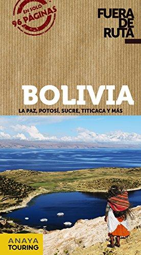 Le pdf gratuit et libre free bolivia fuera de ruta for Fuera de ruta opiniones
