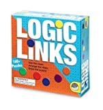 51ZO1ZbhrCL. SL160  MindWare Logic Links Puzzle Box